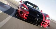 Dodge Viper SRT10 ACR : dose létale