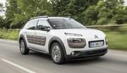 Pollution au diesel : la Citroën C4 Cactus suspectée de tricherie