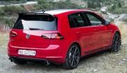 Essai Volkswagen Golf GTI Clubsport