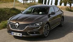 Essai Renault Talisman TCe 150 EDC : le bon compromis ?