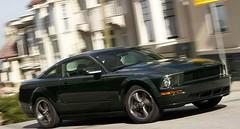 Ford Mustang Bullitt : Nouvel opus