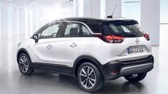 Opel Crossland X 2018 : Taillé pour la jungle urbaine