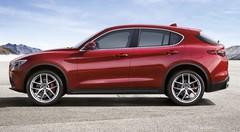 Ouverture des commandes pour l'Alfa Romeo Stelvio First Edition