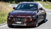 Essai Maserati Levante : Le SUV version latine