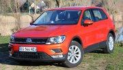 Essai Volkswagen Tiguan 1.4 TSI 125 : entrée de gamme convaincante