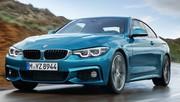 BMW Série 4 : Renouvelée