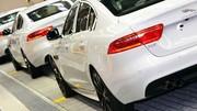 L'industrie auto craint un Brexit à la dure