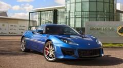 Un SUV chez Lotus ? Oui, mais pas avant 2022 !