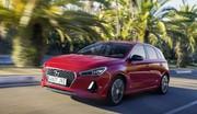 Essai Hyundai i30 1.4 T-GDi (2017) : le test de la nouvelle i30