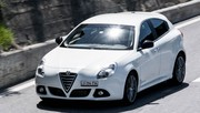 Essai Alfa Romeo Giulietta 2.0 JTDm