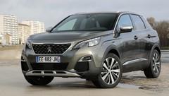 Essai - Peugeot 3008 BlueHDi 180 GT (2017) : la crème de la crème ?