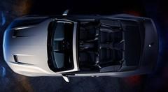 Ford Mustang restylée : c'est au tour du cabriolet