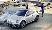 Volkswagen Coccinelle : l'électrique pour sauver sa carrière ?