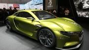 DS E-Tense : future supercar française ?