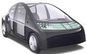 Toyota concept 1/X : une démonstration réussie d'emploi de la fibre de carbone