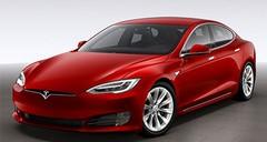 Nouveau record : 632 km d'autonomie pour la Model S 100D