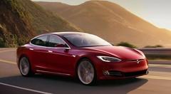 Tesla Model S et Model X 100D : priorité à l'autonomie