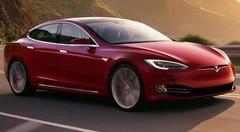 Tesla Model S et X 100D : encore plus d'autonomie