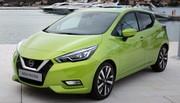 Essai Nissan Micra : Citadine à la conquête de l'Europe