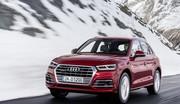 Audi: 8 millions de quattro