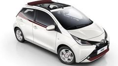 Toyota Aygo x-glam : nouvelle finition haut de gamme en 2017