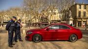 Flambée du prix du PV de stationnement à Paris en 2018