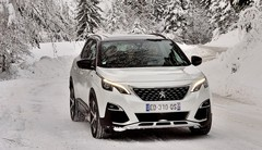 Peugeot 3008 : Grip Control et HADC à l'essai