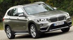 Une nouvelle ligne de production pour le BMW X1