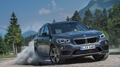 La BMW X1 sera aussi construite aux Pays-Bas