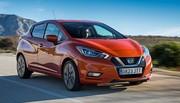 Nouvelle Nissan Micra à l'essai, fabriquée en France, elle a l'Europe pour cible !