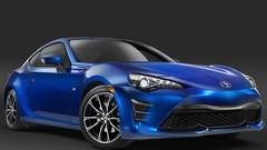 Toyota GT86 et Subaru BRZ : de l'hybride pour la prochaine génération ?