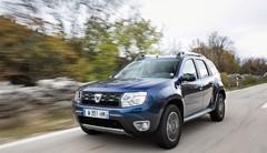 Le Dacia Duster 7 places appelé Grand Duster ?
