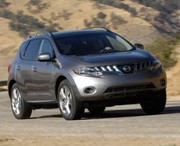 Nissan Murano : Le Murano nouveau est arrivé !