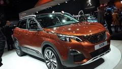 Pourquoi le succès du Peugeot 3008 va tirer le groupe PSA