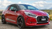 Essai DS 3 Performance : Chic et Top
