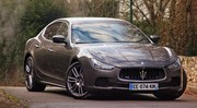 Essai Maserati Ghibli S Q4 : Du chant et des larmes