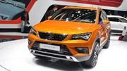 """Essai Seat Ateca 2,0 TDi: le """"SUV"""" espagnol trop Volkswagen"""