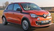 La nouvelle Renault Twingo GT à l'essai, un pétard mouillé !