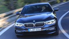 Essai BMW 530d xDrive 2017 : Total contrôle