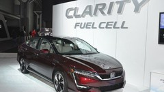 GM et Honda ensemble pour produire des piles à combustible