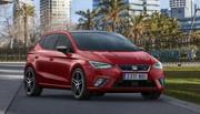 Seat Ibiza 2017 : infos, photos, moteurs, tout sur la nouvelle Ibiza 5