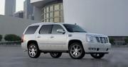 Cadillac Escalade Hybride : mastodonte écolo ?