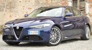 L'Alfa Romeo Giulia élue plus belle voiture de l'année