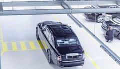 La dernière Rolls-Royce Phantom VII a quitté la ligne de production