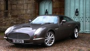 David Brown affûte sa splendide Speedback GT