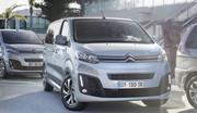 Essai Citroën SpaceTourer : la voiture des copains