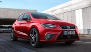 Nouvelle SEAT Ibiza 2017 : infos, photos et vidéo officielles