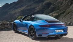 Essai Porsche 911 GTS (2017) : la synthèse idéale