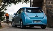 Nissan Leaf 2017, une baisse des prix