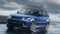 Range Rover Velar : à l'assaut des Macan et X6